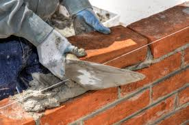 Building Brick and Mortar