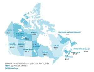 Minimum-Wage-Canada